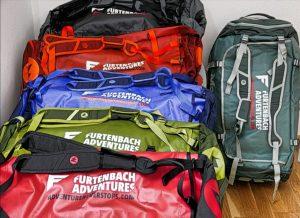 Duffle Bags FA